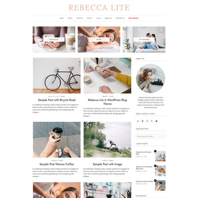 Rebecca Lite