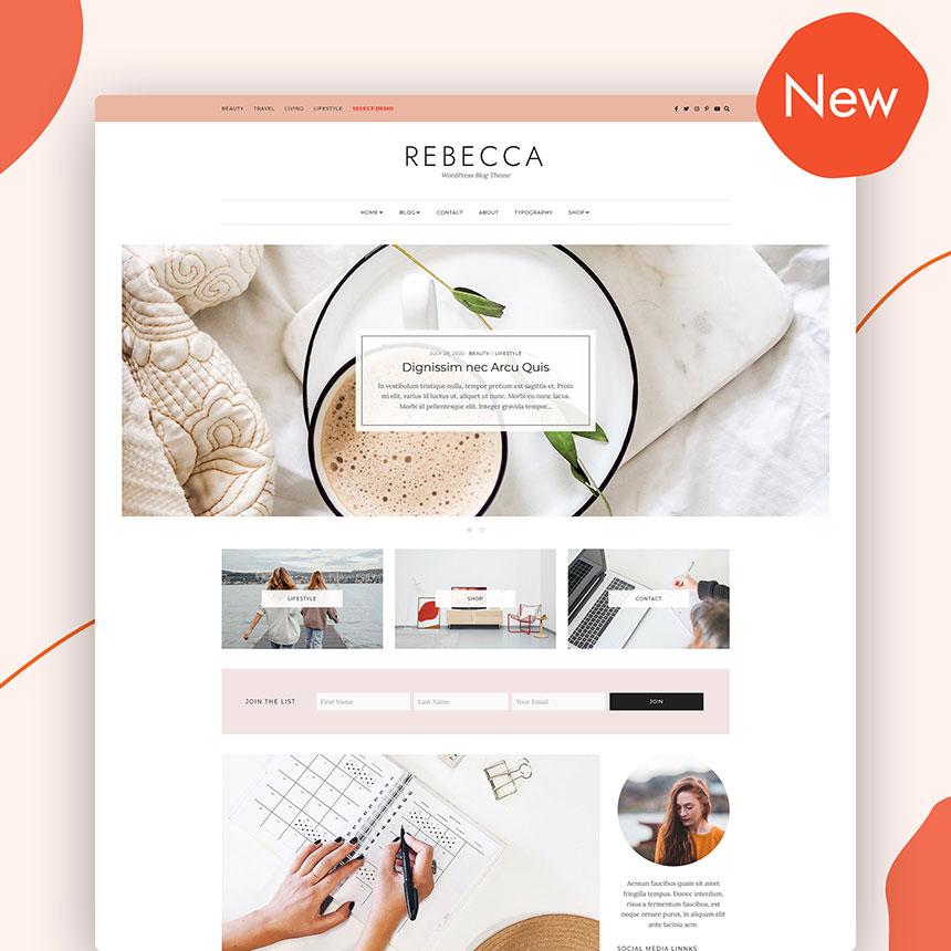 wordpress theme ecommerce